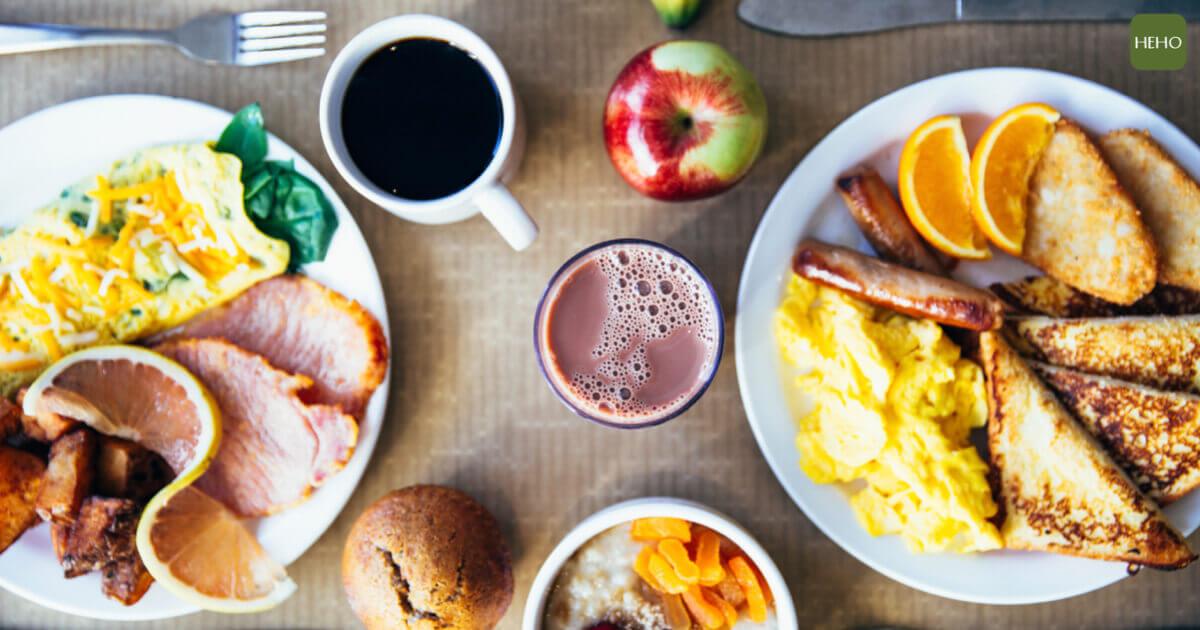 早餐怎麼吃才健康?各年齡層需求大不同