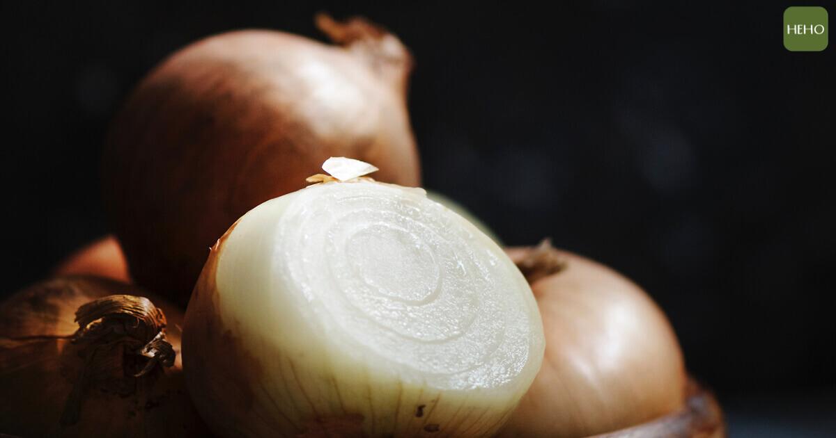 喝洋蔥湯逆轉血糖及血壓?關於洋蔥的 5 個食療效果