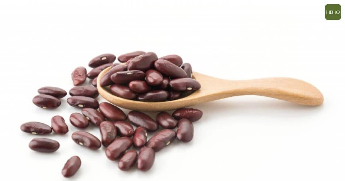 不只可以解經痛!吃紅豆還有這 5 大好處