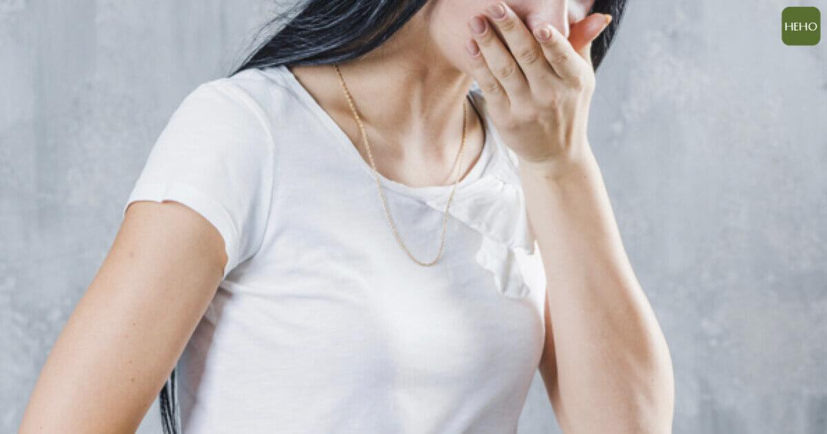 不是只有吃藥才會好!善用 4 方法舒緩胃食道逆流