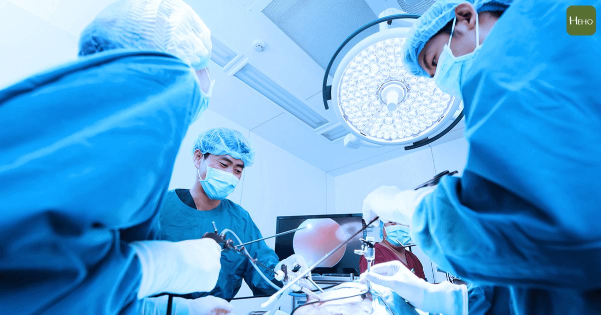 腹腔 鏡 手術