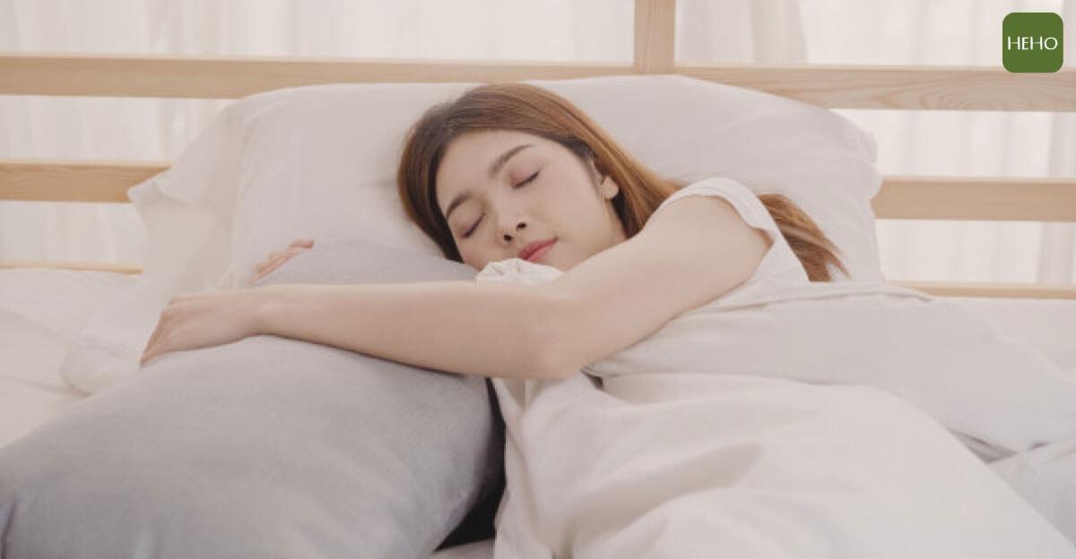 大腦很累、身體卻不想睡?改善睡眠只要放這樣東西!