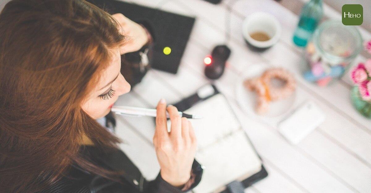 想太多也是一種病?4 個方法擊退內心焦慮的自己