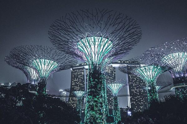 全球五大乾淨城市出爐!來一趟最舒適純淨的旅行