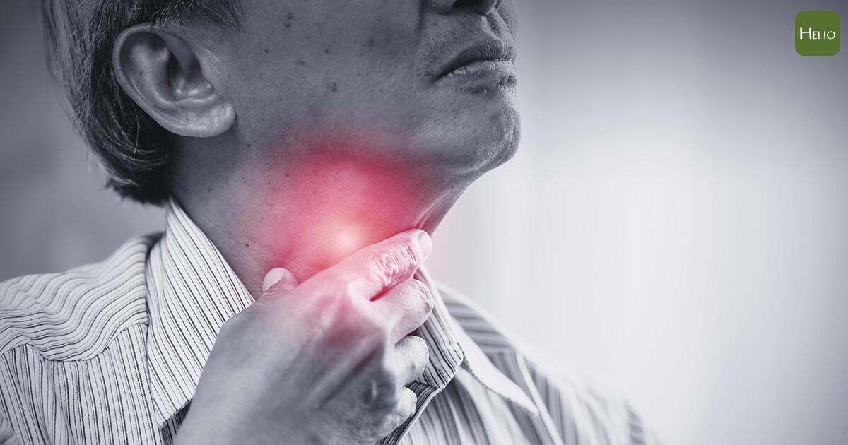 新冠肺炎造成嚴重後遺症!台男恢復後因「多重腦神經麻」無法吞嚥發聲