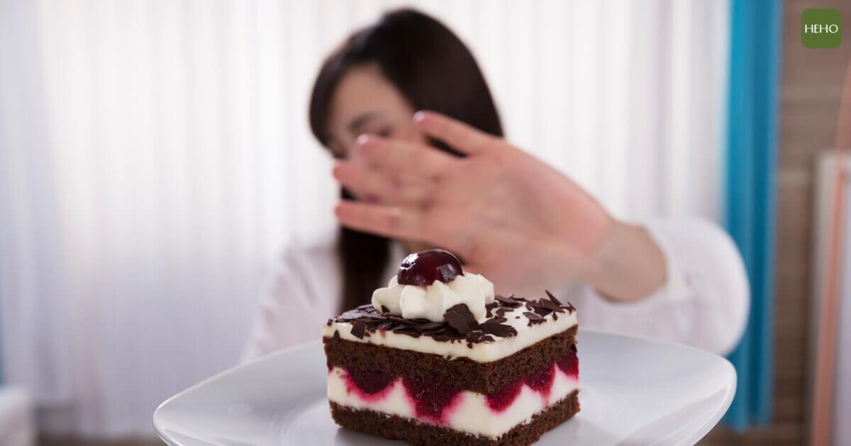 愛吃糖讓人體負擔大!戒糖就靠這 10 種方式