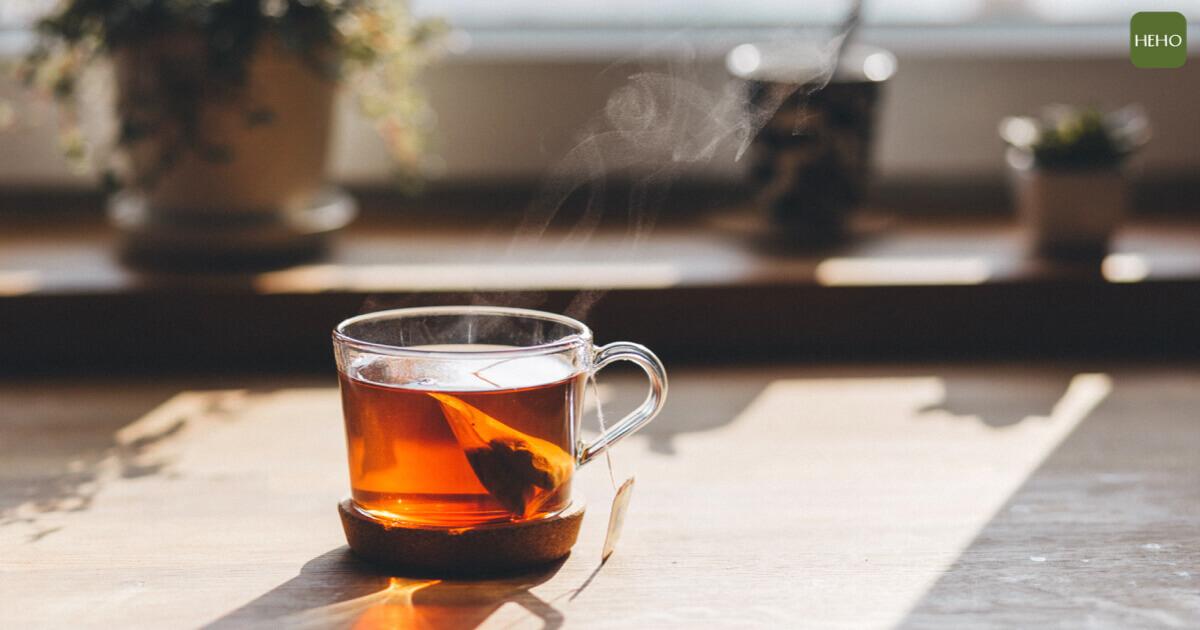 這 5 種茶不只是好喝而已!天天喝還可控血壓