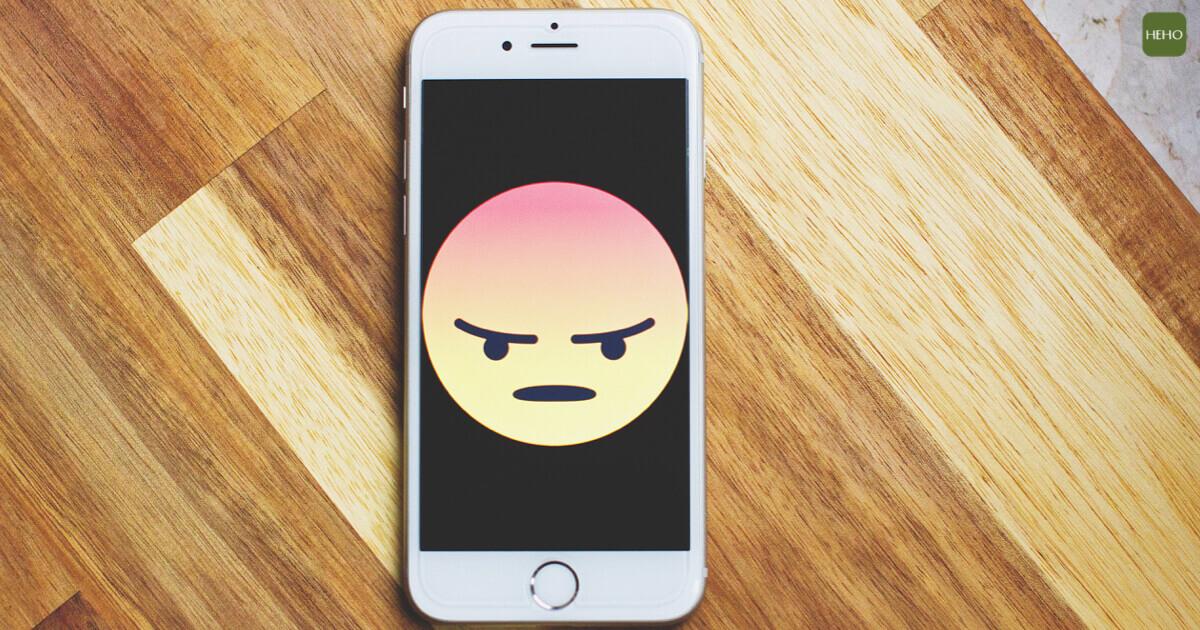 總是容易生氣嗎?易怒會帶來這 6 種不良影響