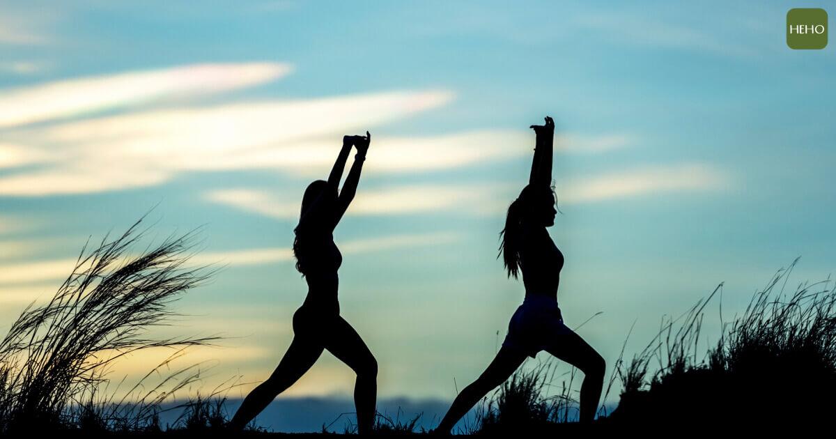 保持健康有秘訣! 養成這 8 個習慣就可以