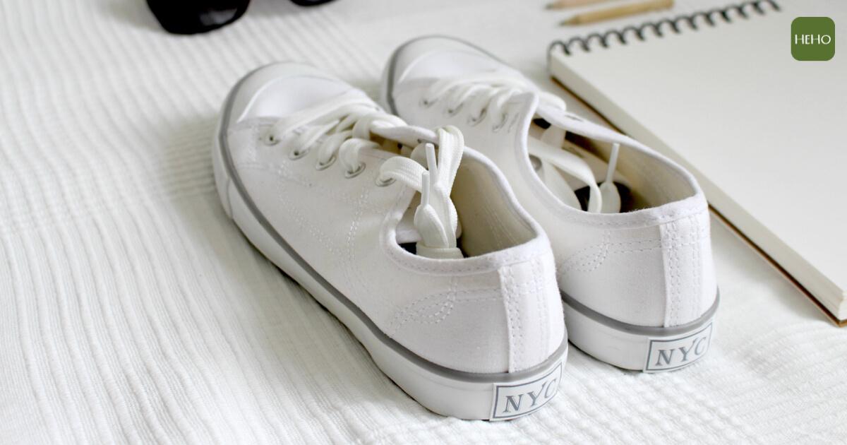 想要「走」順一整年?3步驟教你挑對好鞋!