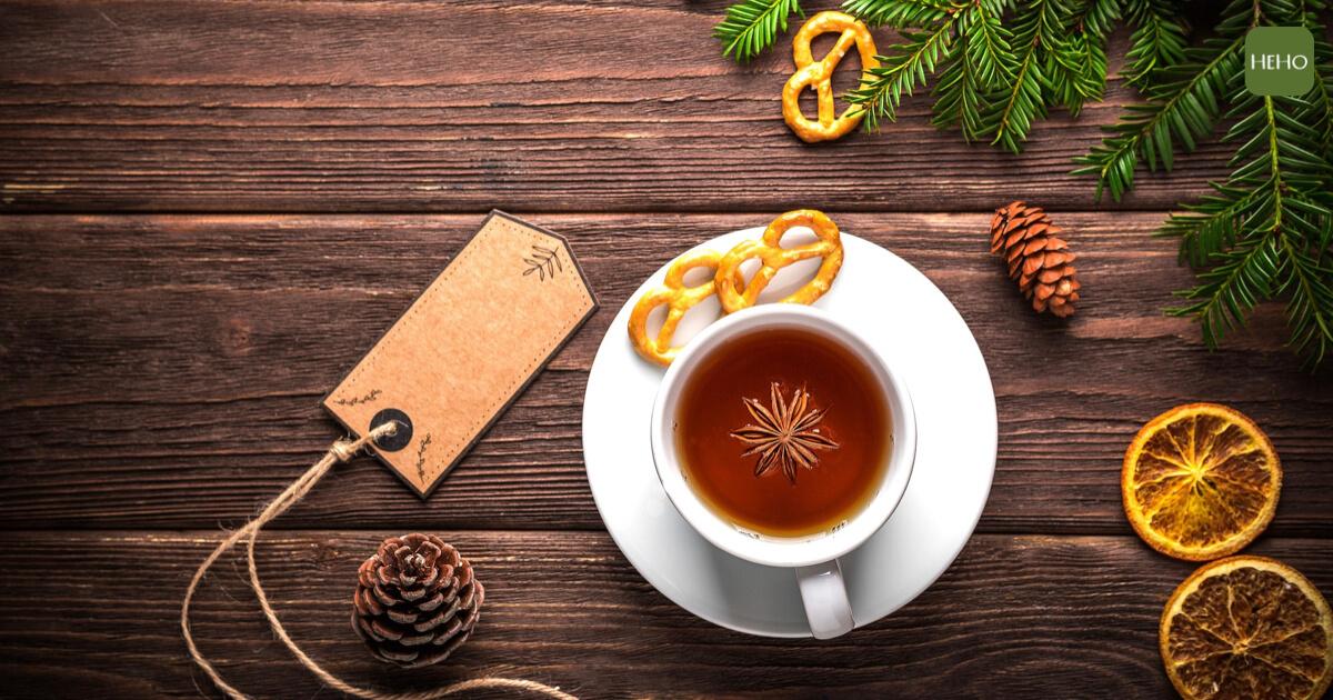 從喝茶一窺個性!色彩心理學教你如何「茶言觀色」