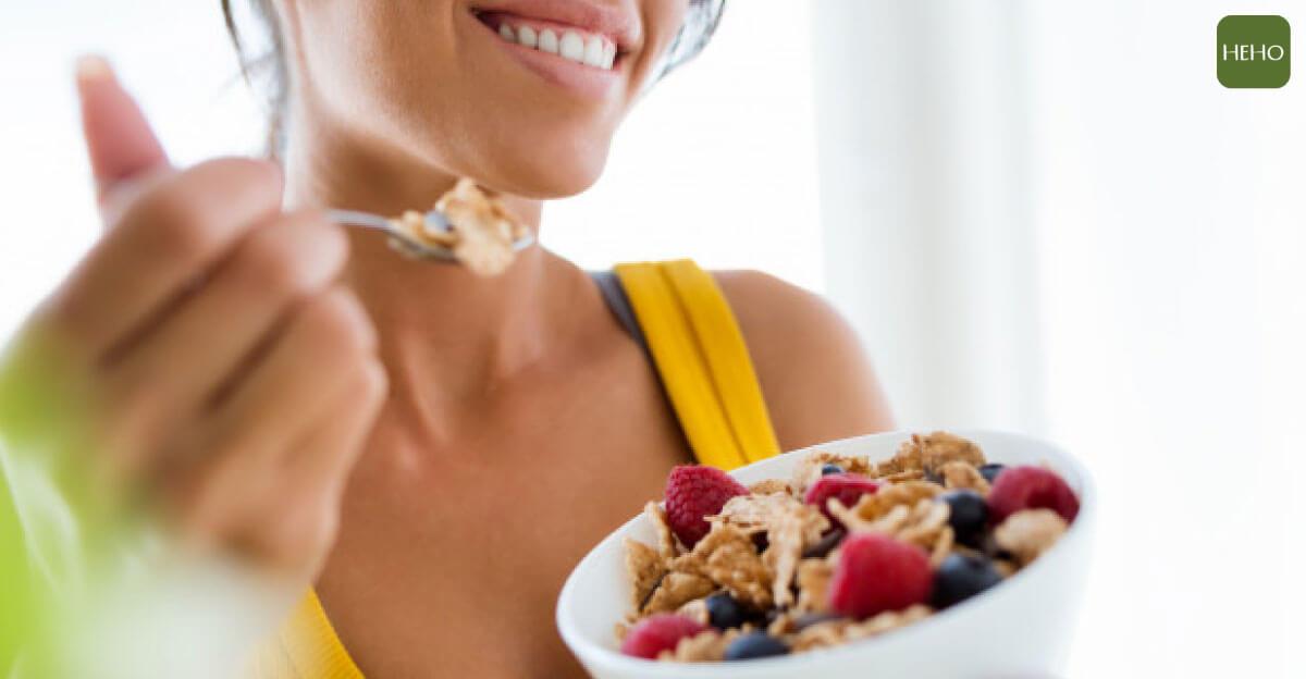 懶得動又不想胖?多吃這 8 樣食物能加速代謝!