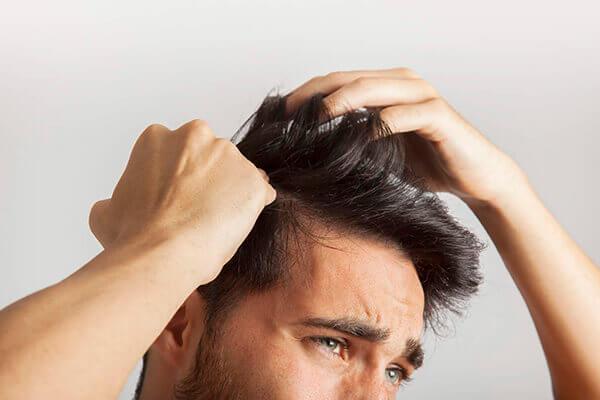 隨時都像剛洗頭!頭皮護理 5 招去除頭皮油臭味