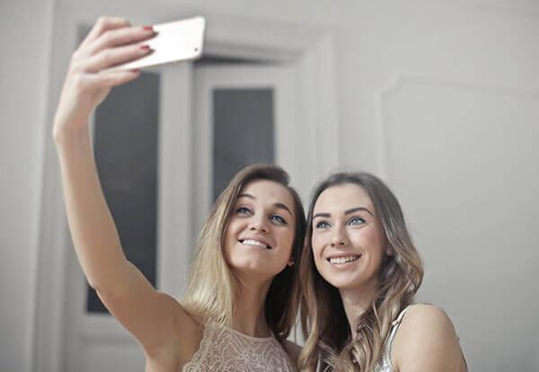 越拍越年輕!運用 5 技巧拍照更好看