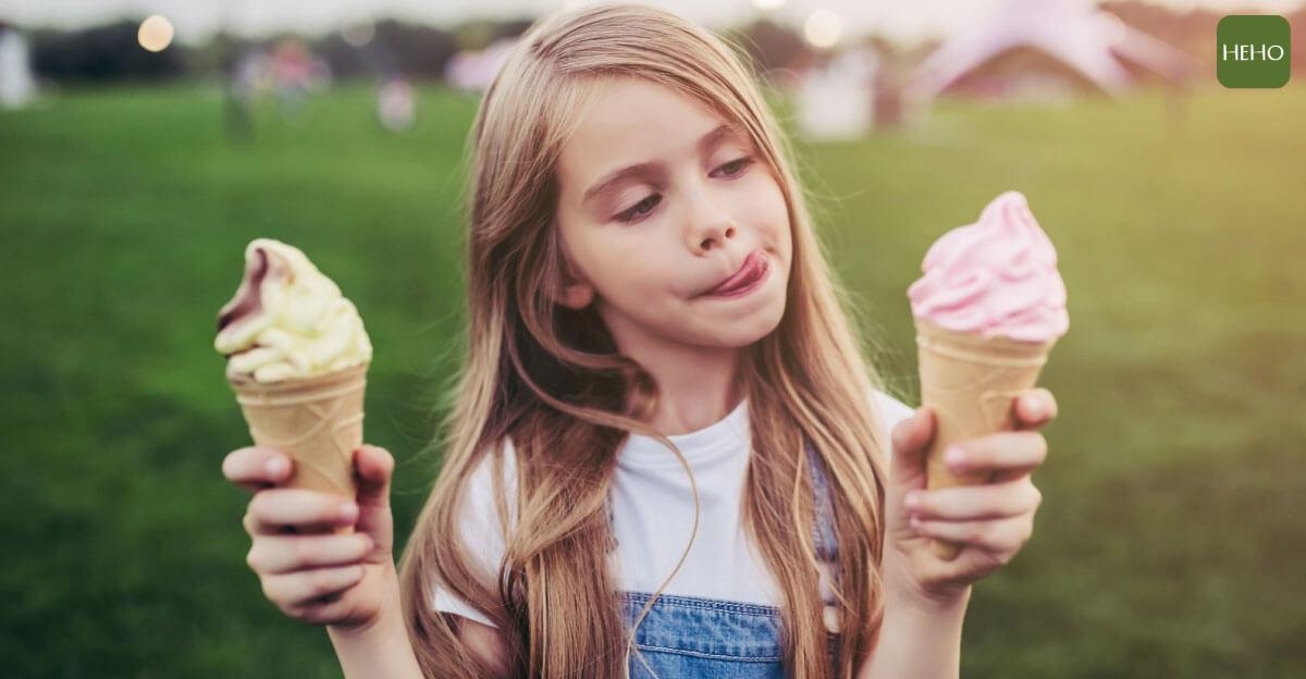 簡單「吃」出快樂心情!補充 3 大營養素甩開憂鬱情緒
