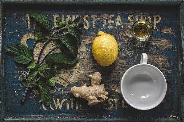 身體變暖就不怕寒!喝薑茶遠離感冒