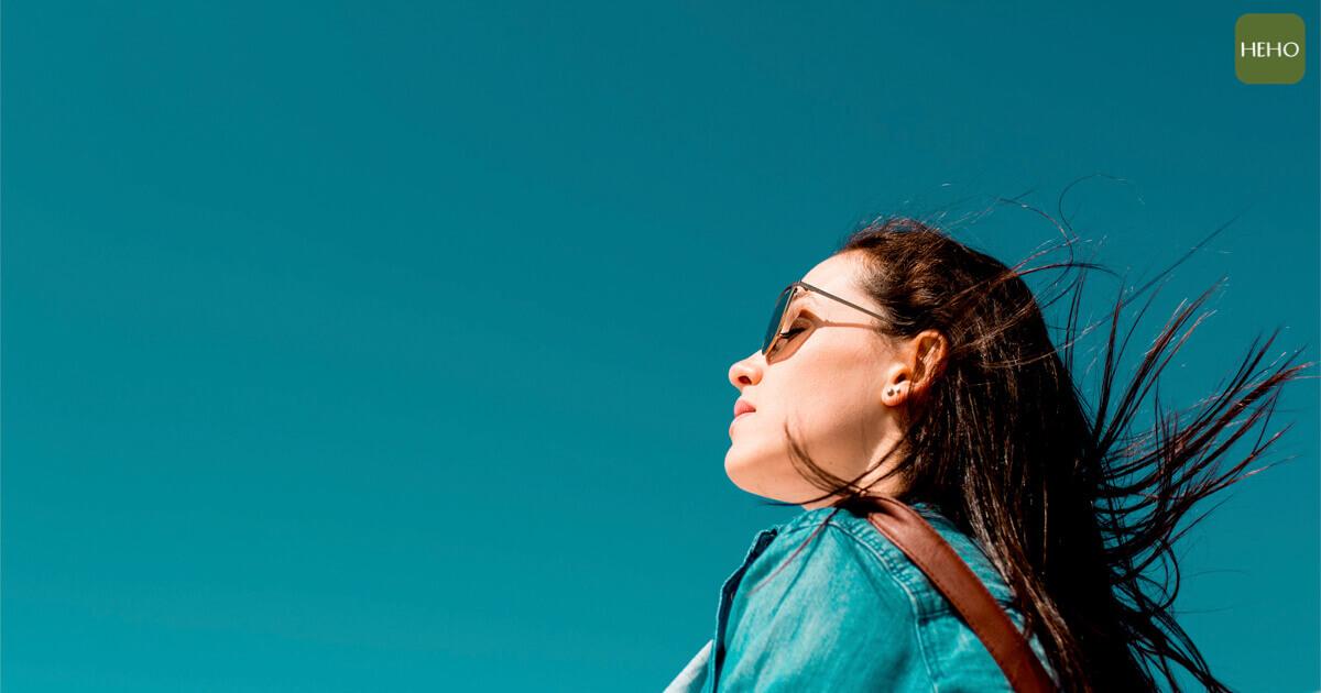 生活中出現莫名低落情緒?6 秘訣跟憂鬱說拜拜