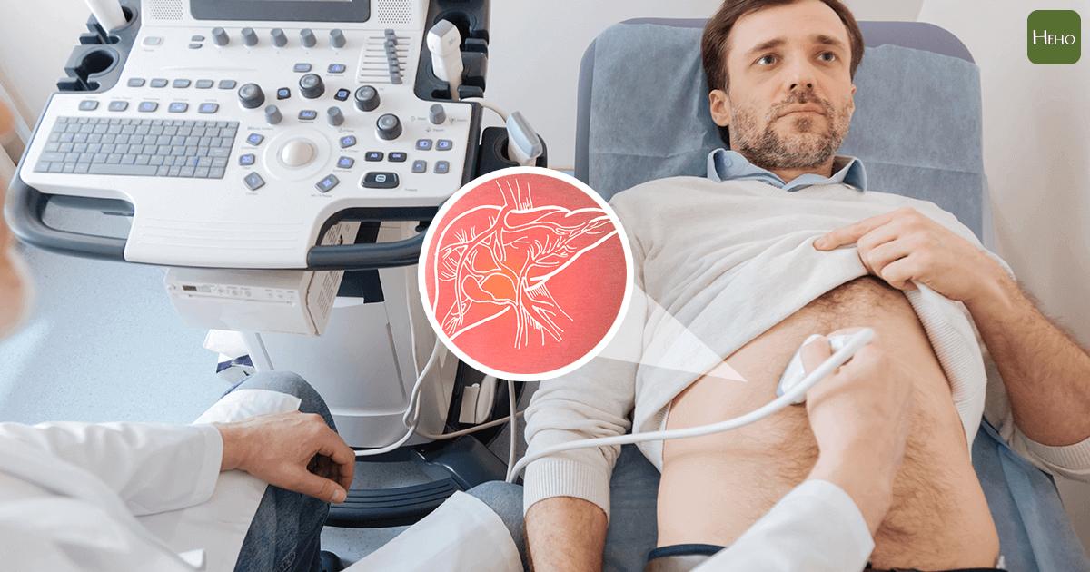 腹部超音波_肝臟