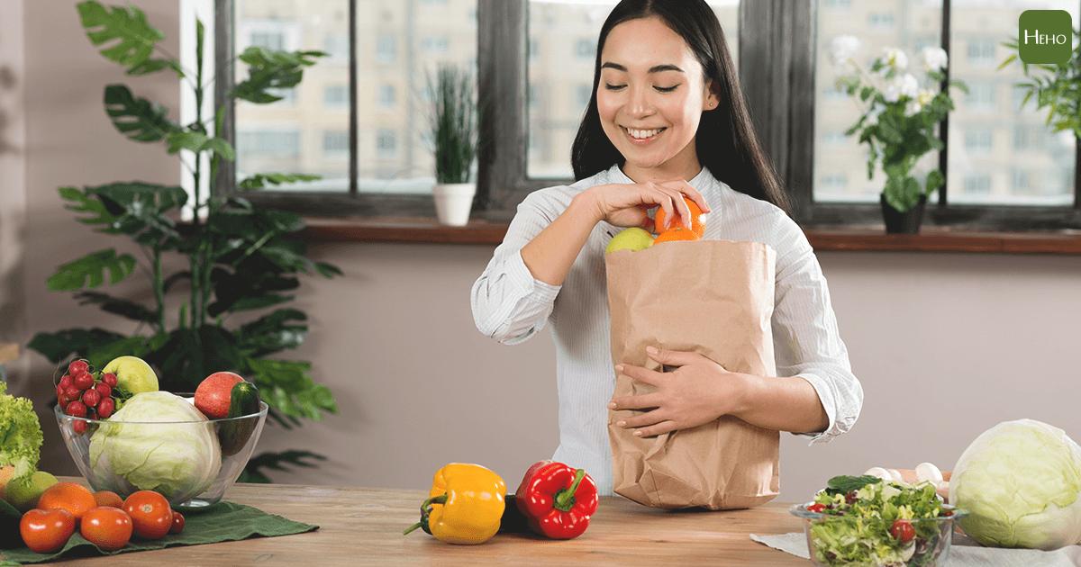 蔬菜水果_高纖