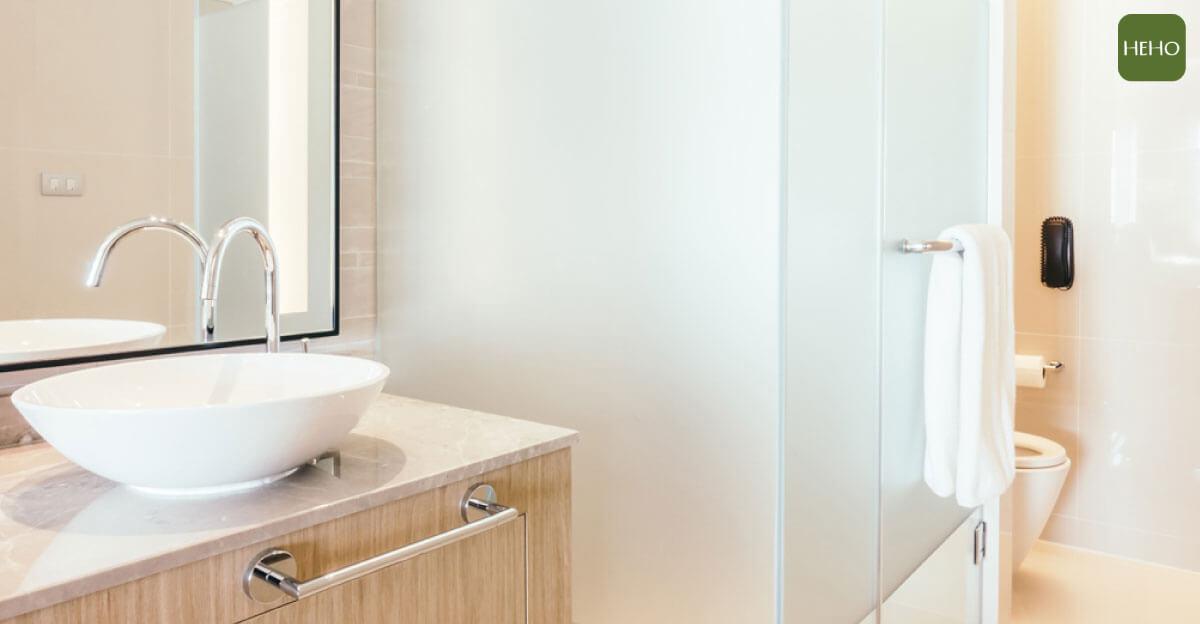 浴廁的清潔不費力!教你幾招撇步輕鬆解決髒汙