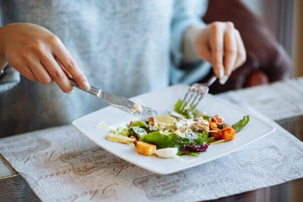 吃得「剛好」就好!惜食新觀念:不產生過多剩食