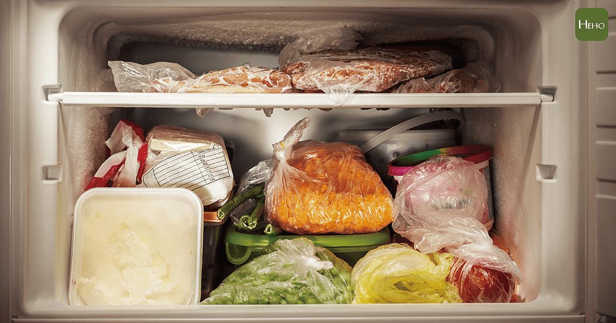 犯了這5個錯誤 保證讓你家冰箱裡的細菌增加10倍