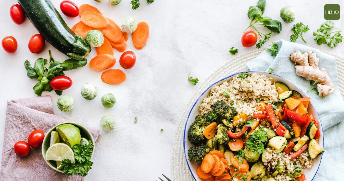 身體容易生病是發炎造成的?對抗慢性發炎可靠這8種食物
