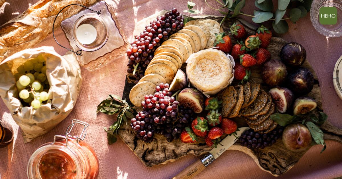 假日一起去野餐吧!推薦3款清爽的三明治料理