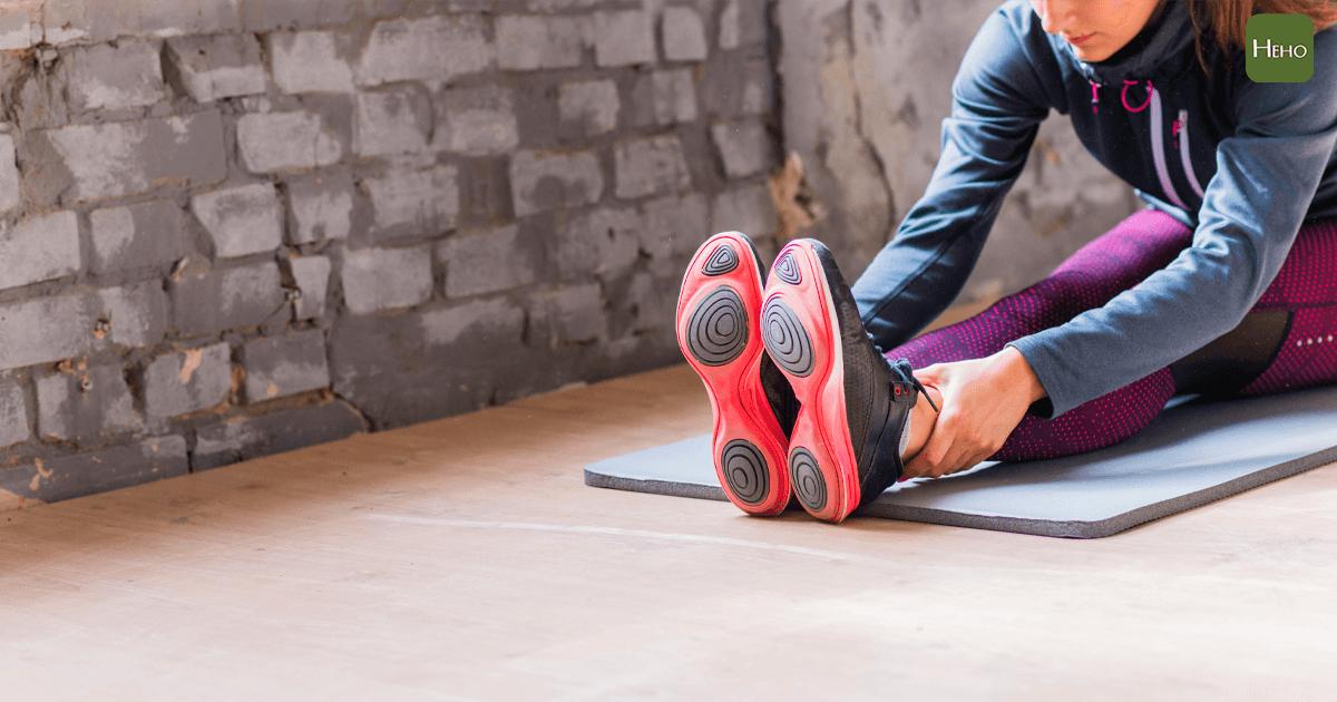 練核心肌群就是練腹肌?練錯了小心身體容易受傷! | Heho健康