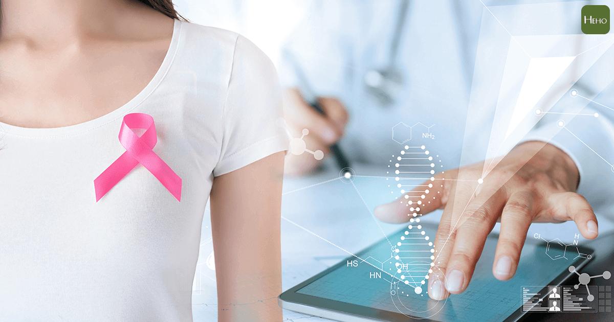 乳癌_基因檢測