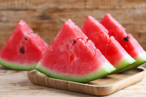 夏日消暑低熱量點心 營養師:就給孩子這 5 樣!