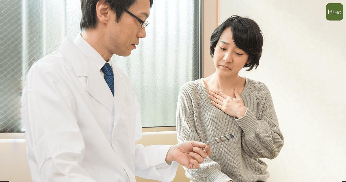190627-乳癌患者胸口痛