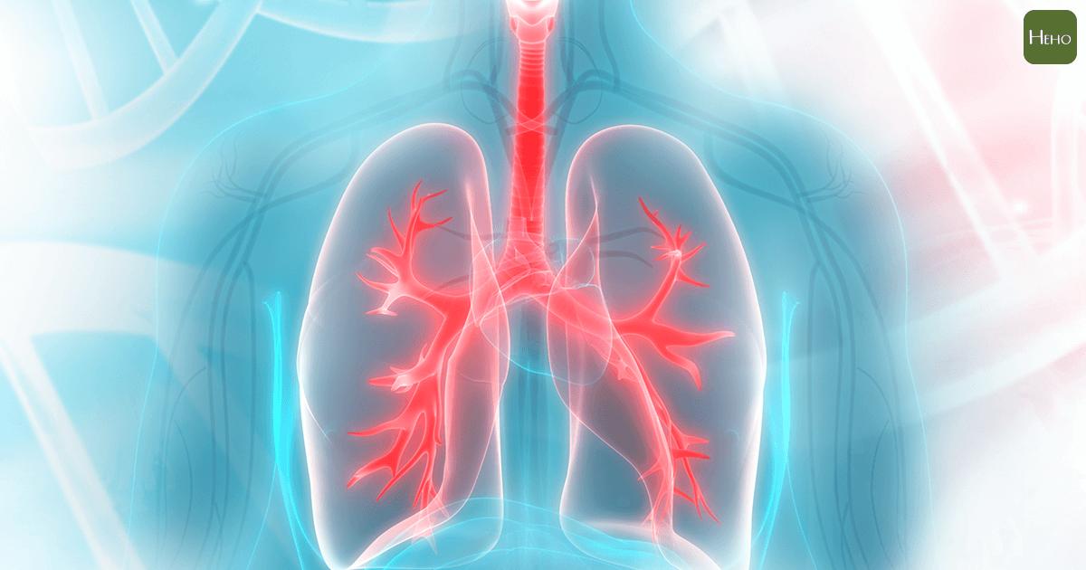 肺癌患者怎麼自我照護?不好意思問醫生 LINE機器人有問必答