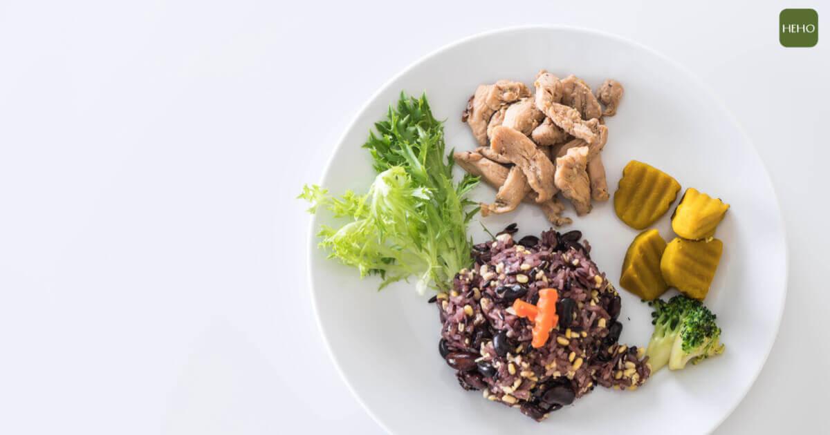 得舒飲食被視為最健康飲食法!但適合癌友嗎?