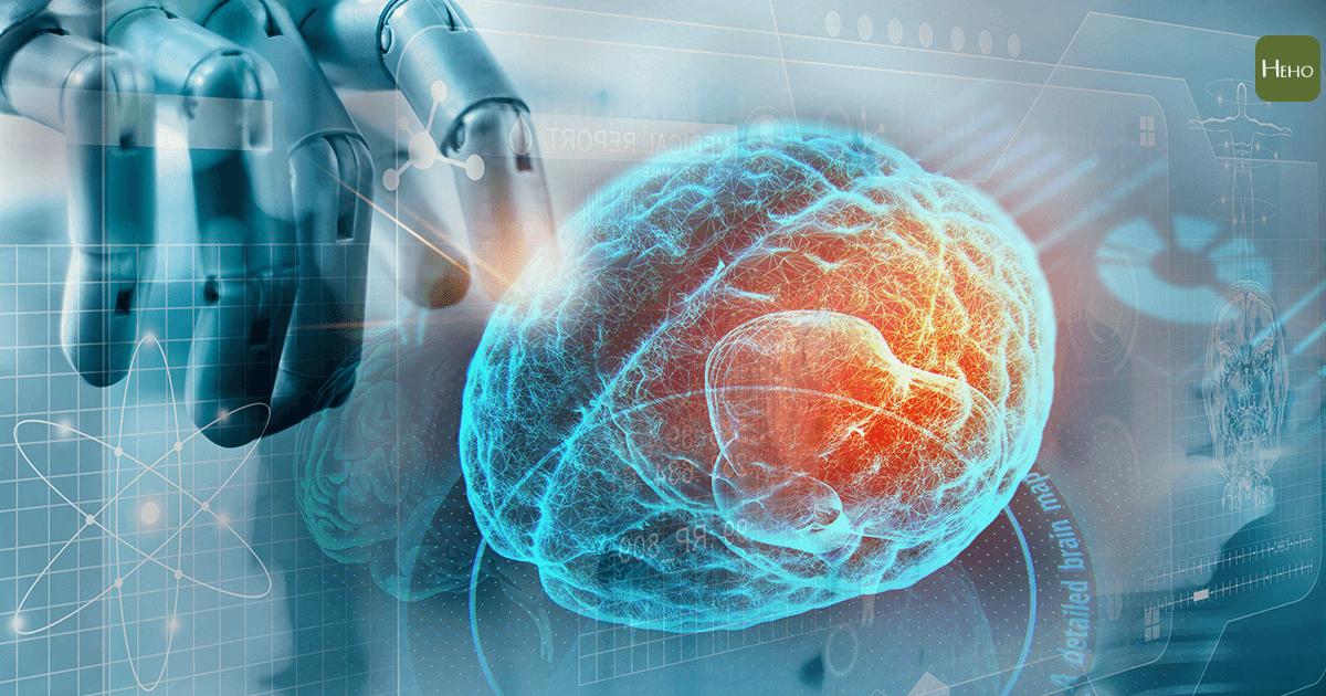 腦瘤治療急先鋒 台大首創技術「拆彈」定位只要30秒
