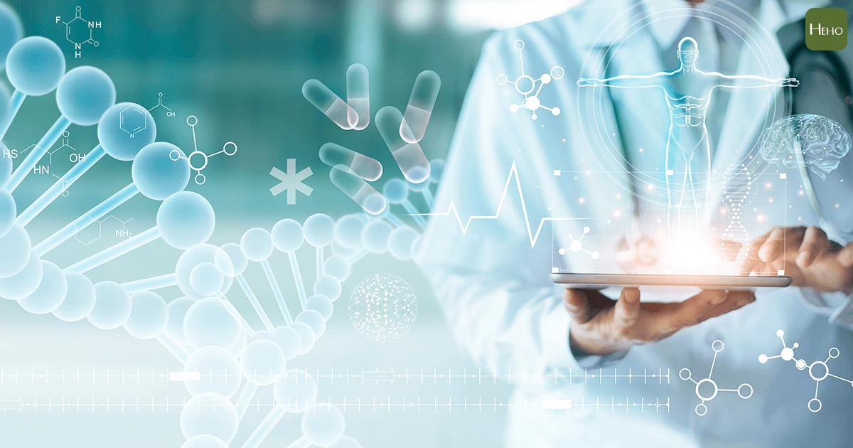 用「基因檢測」掌握你的未來健康!4步驟決定你該做什麼項目  Heho健康