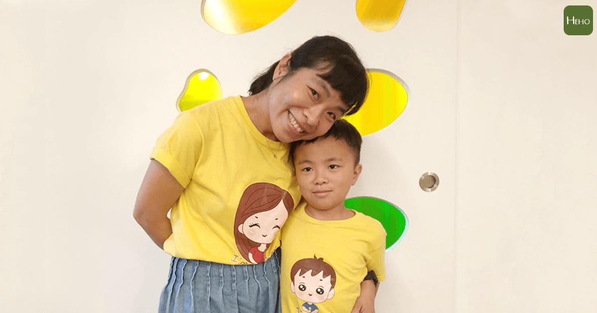 爸媽賣房子籌900萬救他 8歲癌童:不要擔心我,我不痛了