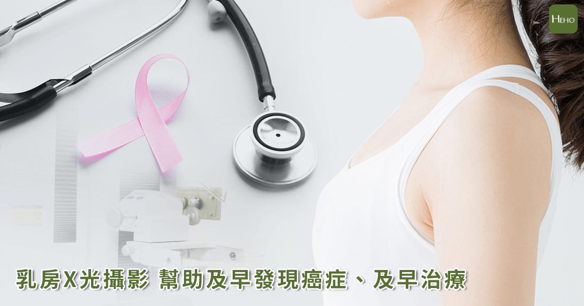 乳房自我檢查通常無效!醫師強調:防止乳癌這樣才正確!