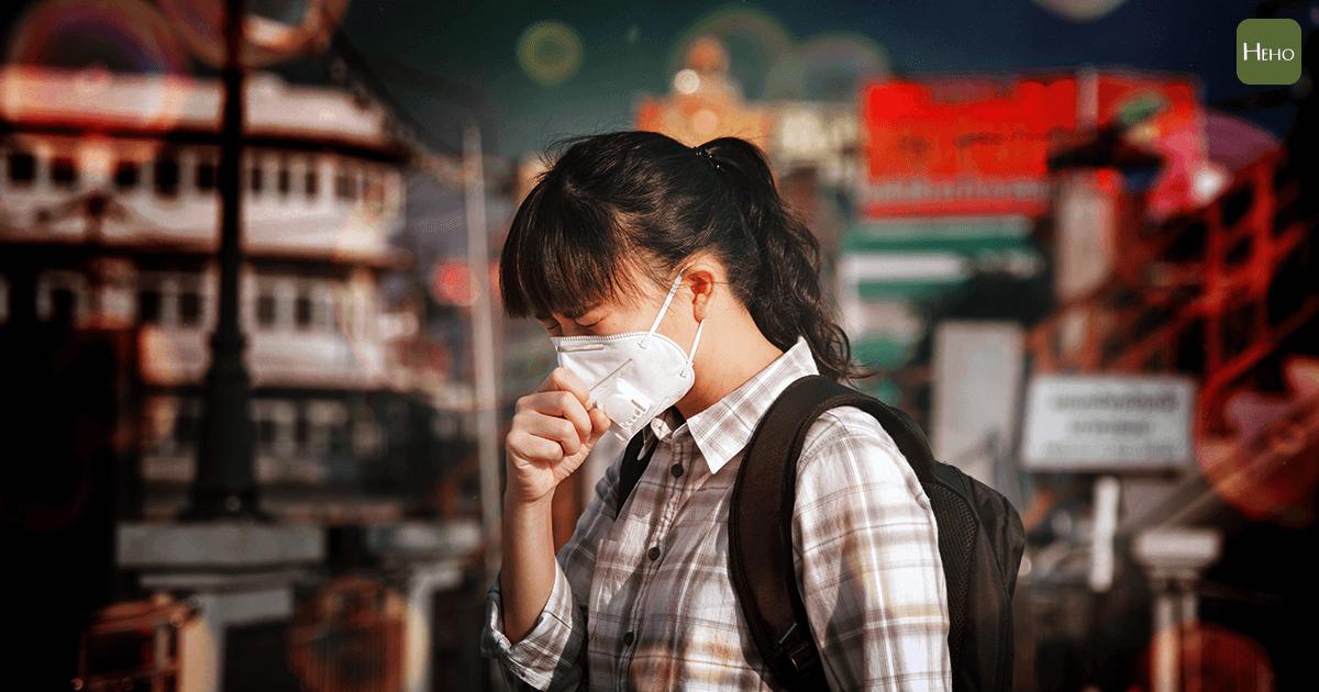 台灣新增2名武漢肺炎通報案例!疾管署:全面升級邊檢