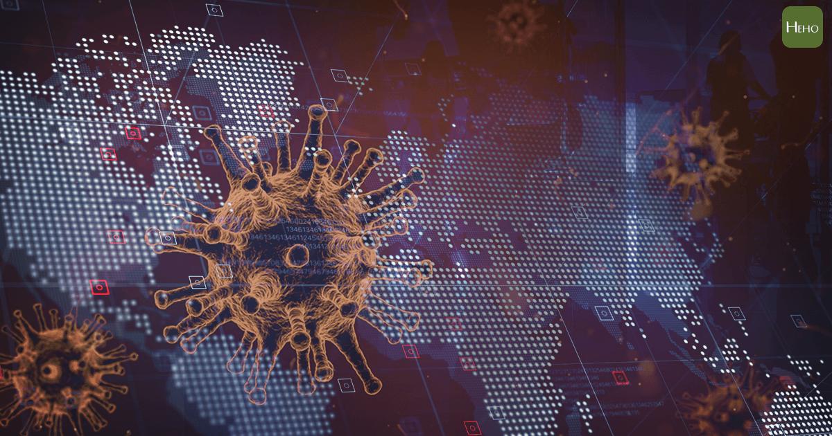 首例變種病毒入侵!一月起台灣禁止非本國籍入境「鎖國」一個月
