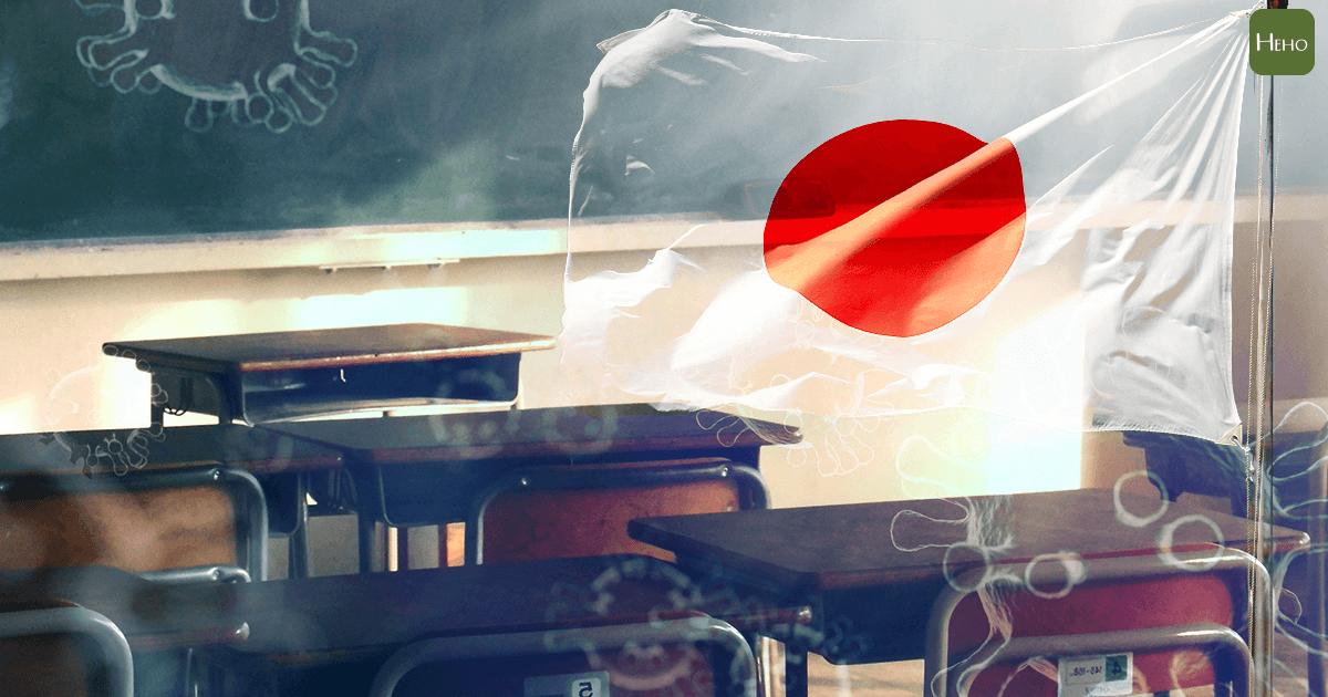 武漢肺炎/事情大條了!安倍宣布:全日本高中以下週一開始停課
