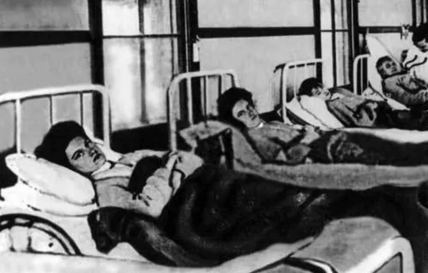 武漢肺炎出現超級傳播者為何恐怖?這要從「傷寒瑪麗」的故事說起…
