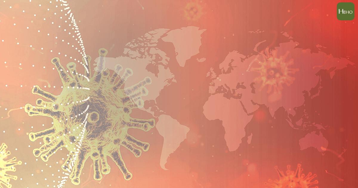 新冠肺炎在中南美洲爆發!沒水洗手、失去工作,經濟委員會估計:將有2.15億人陷入貧困
