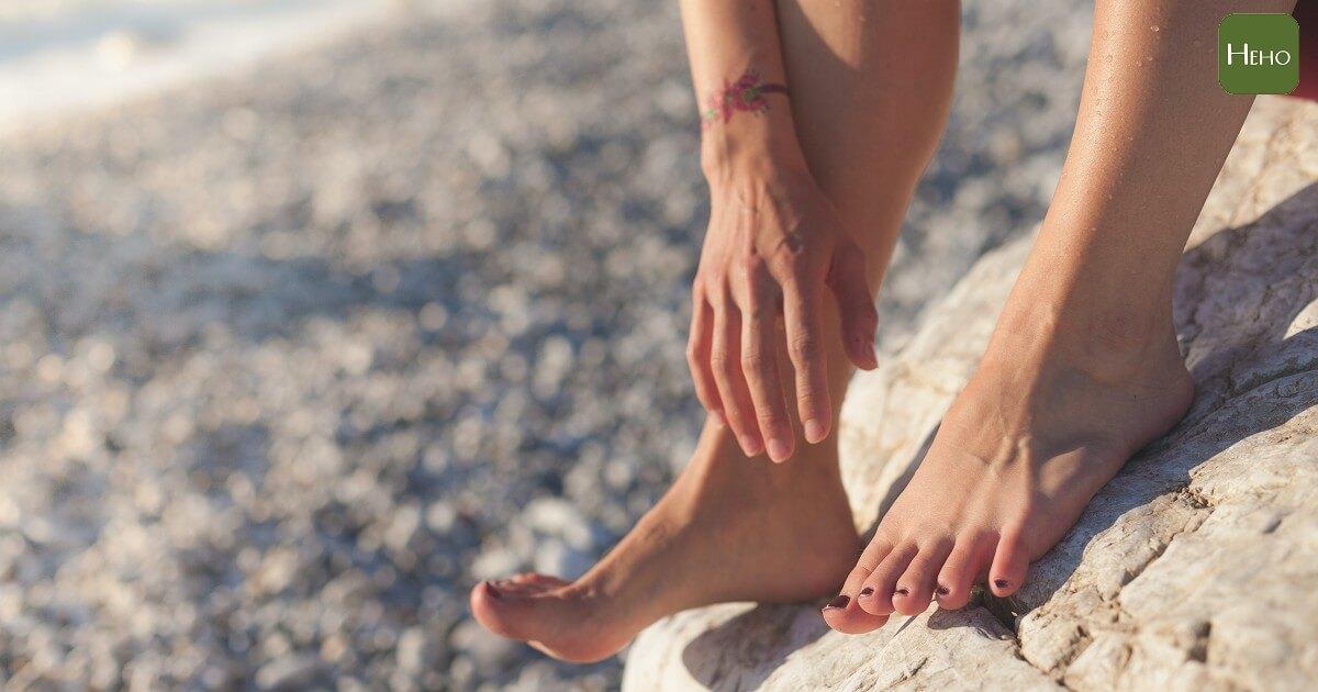 身體問題根源在「腳趾」上!這樣做就能改善「腰痠背痛」