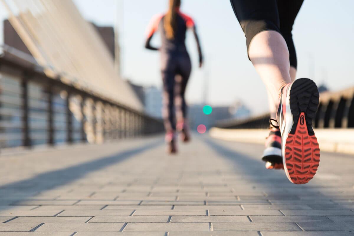 運動是有效預防心血管疾病的方式