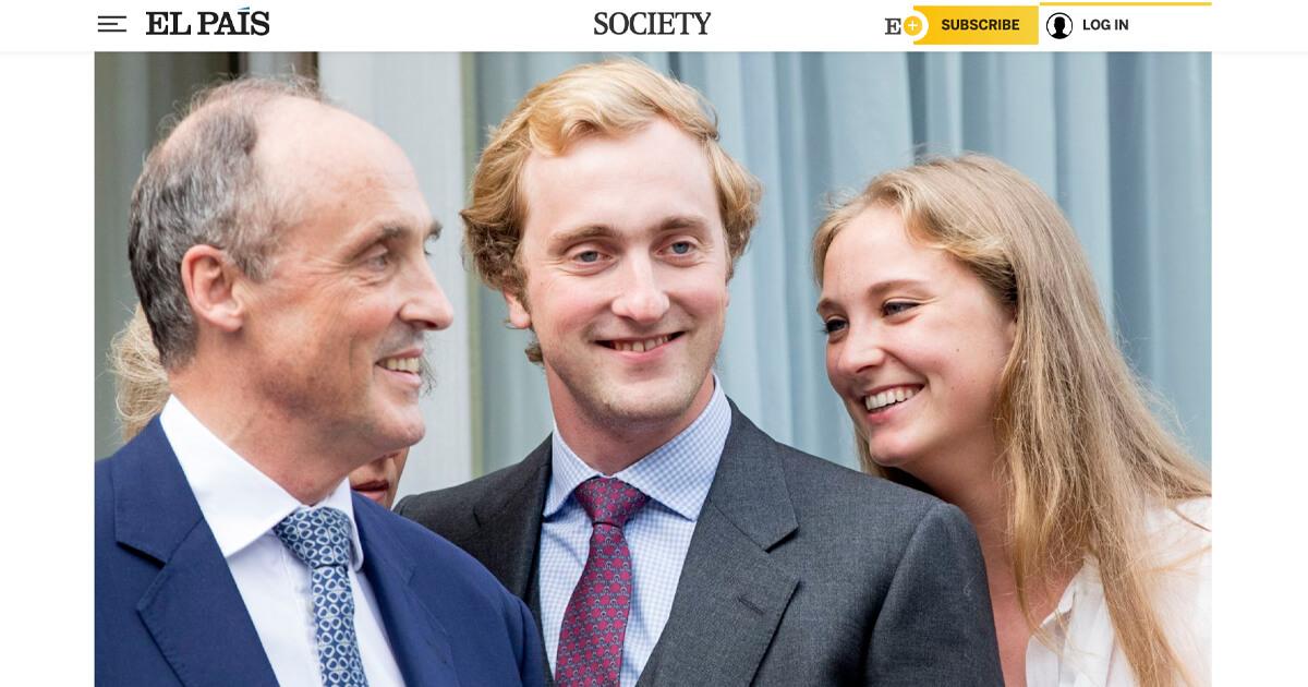 全球病例飆破600萬例!比利時王子跟女友跑趴確診新冠肺炎