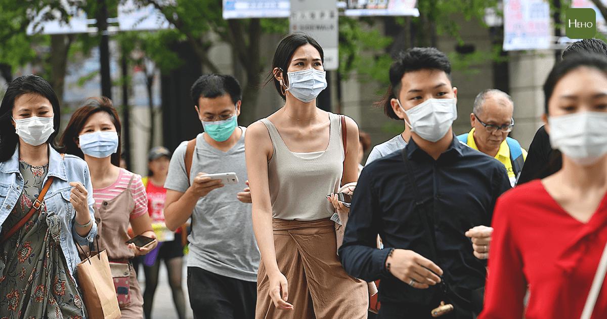 連鎖通路都可能買到假口罩!不止看MIT,藥師教你 3 步驟識別真假