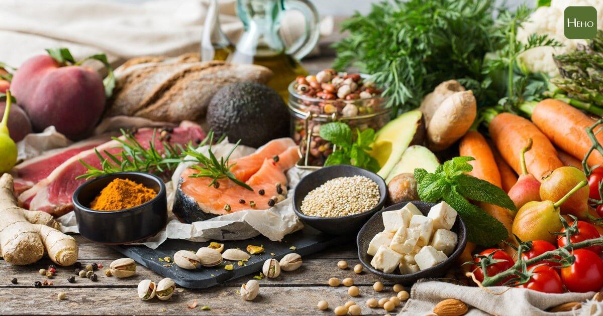 吃對食物才能戒飲料!營養師推薦 5 燃脂「戒糖」食材
