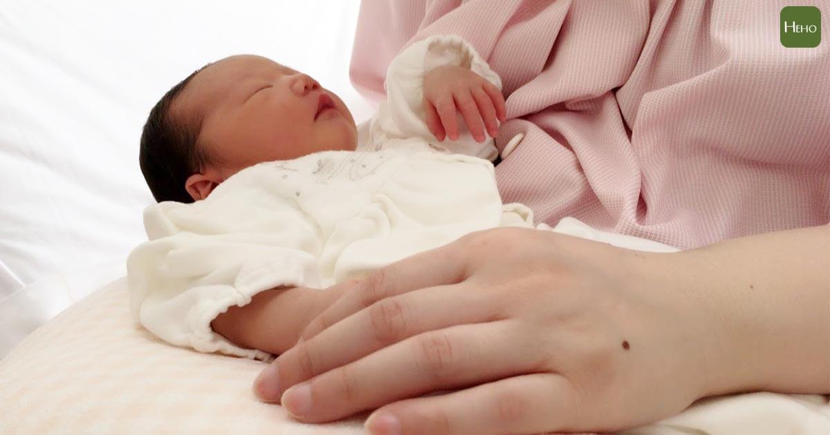 產後 嬰兒 懷孕