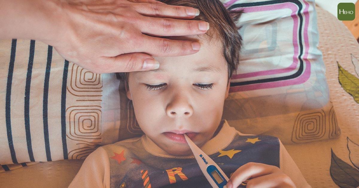 兒科醫師都害怕的疾病!談兒童猛爆性心肌炎發生原因、症狀、診斷、治療
